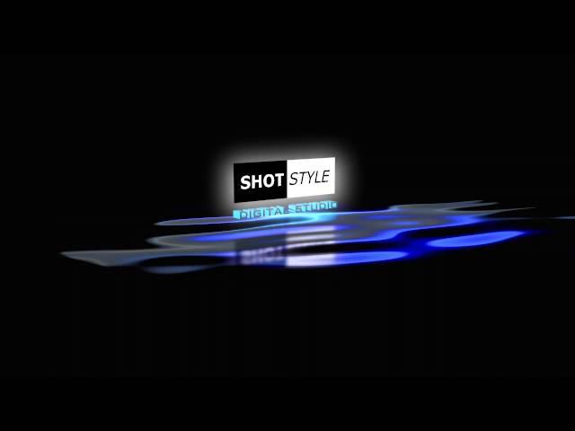 Motion Graphics. Logo Animantion.