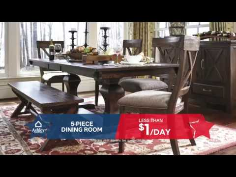 Ashley Furniture Homestore   Stars U0026 Stripes Event EXTENDED   Jackson