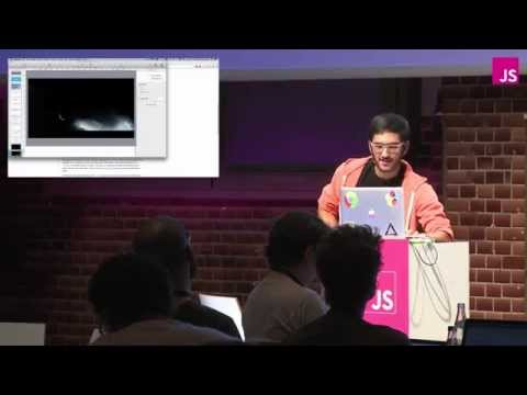 Dan Mané: Why are there so many Javascript charting libraries?!? | JSConf EU 2014
