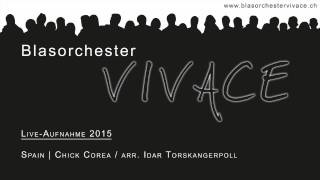Spain - Blasorchester VIVACE 2015