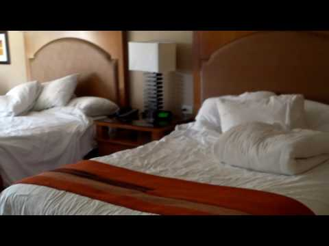 Hotel Room Tour: The Ameristar Hotel And Casino, Blackhawk, CO