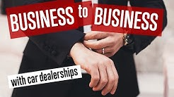 How to Penetrate Car Dealerships With Digital and Social Media Marketing