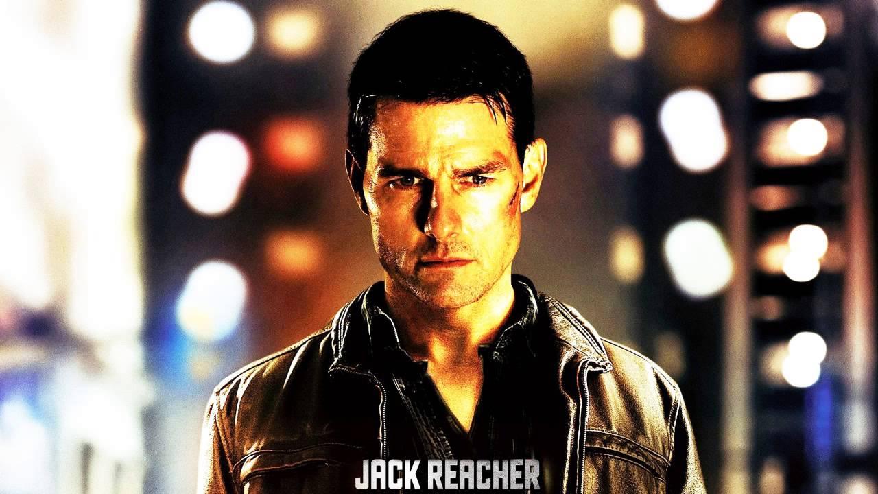 Jack Preacher