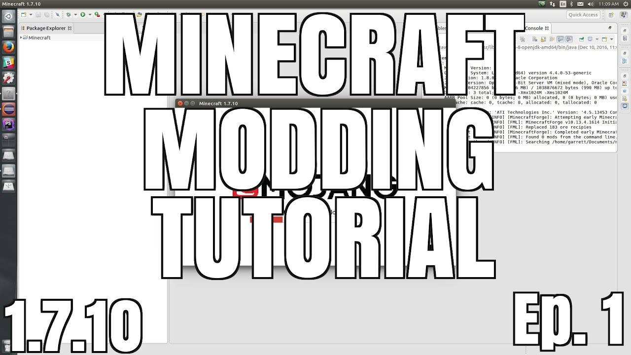 Forestry mod tutorial part 2 | bees (minecraft 1. 7. 10) youtube.