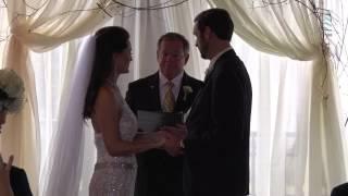 Morgan + Ryan Wedding Video - Winter Park Farmer's Market