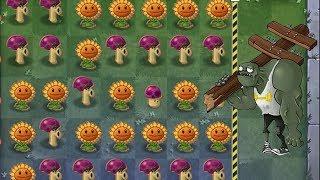 Plants Vs Zombies 2 Modo Yo Soy Un Zombie Textura de PVZ 2