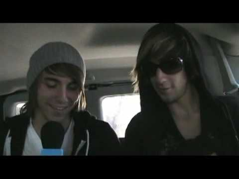 Jack of All Time Low Buzznet Interview