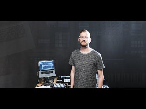 Icicle shares his hybrid TRAKTOR DJ setup   Native Instruments