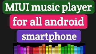 Phones Stock Music Player - Gonzagasports