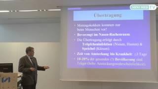 Bakterien und Viren - MINI MED Studium mit Ao. Univ.-Prof. Dr. Reinhard Würzner, Ph.D.