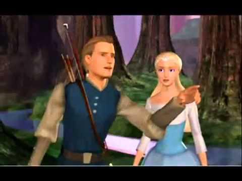 My top 10 Barbie movies