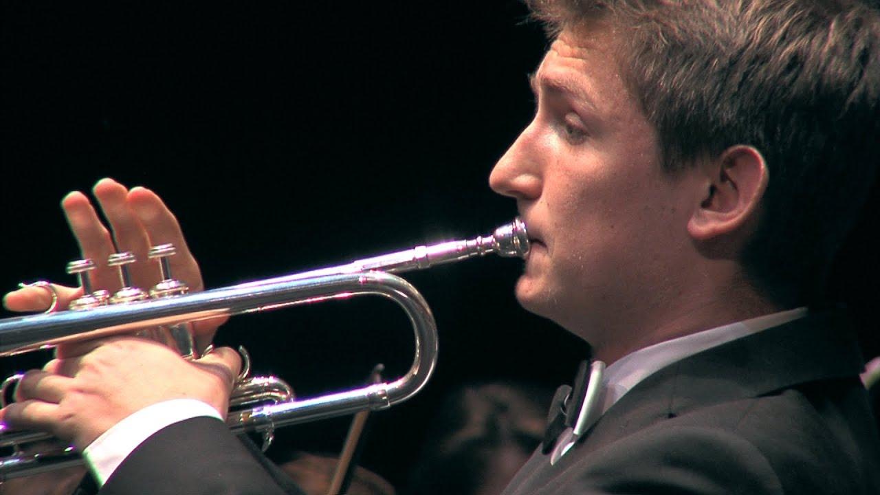 Joseph Haydn - Trumpet Concerto in E-flat major, Hob. VIIe:1, Lennard Czakaj – trumpet