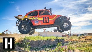 Baja Misadventures Part DEUX, Episode 1: Prerunning the Baja 1000 Ain't Easy!