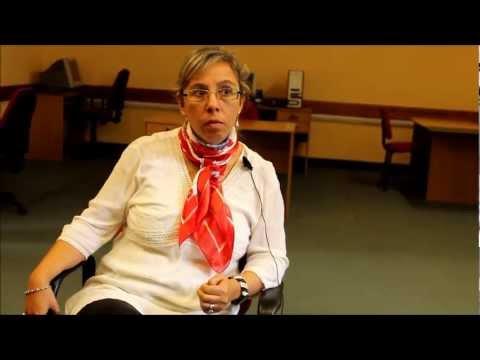 Entrevista A Fabiana Caceres - EAD