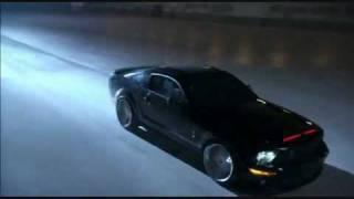 Knight Rider 2010 Season 2 Intro
