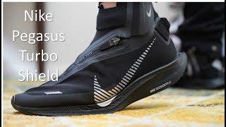 Pegasus Turbo Shield - Review/On-Feet