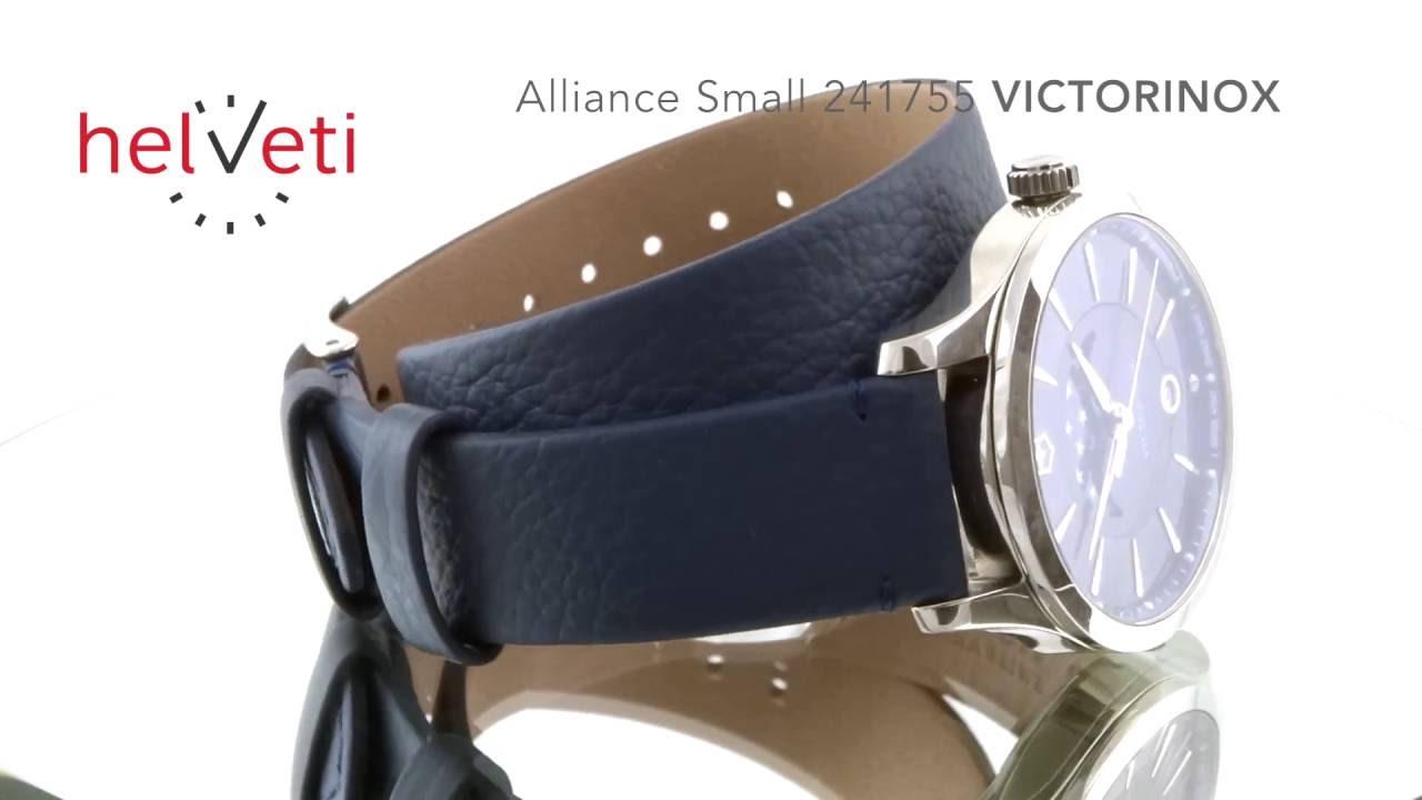 5ced40852 Victorinox Alliance Small 241755 - YouTube