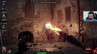 "Warhammer: Vermintide 2 #12 - ""Zdziwiony random"" ft. Foalfish"