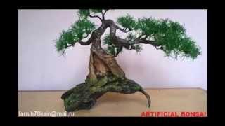 ARTIFICIAL BONSAI TREE  (7)