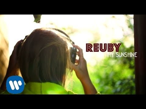 Reuby - My Sunshine (Official Lyric Video)