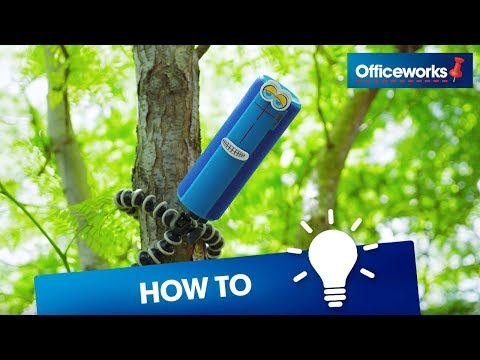 Decorate your speakers – Officeworks Christmas Gift Ideas