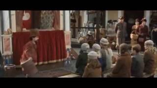 Peter Dinklage in Lassie (2005) - Clips
