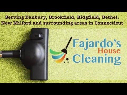 Fajardos House Cleaning service Danbury Connecticut
