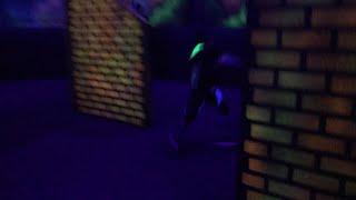 Live Laser Tag
