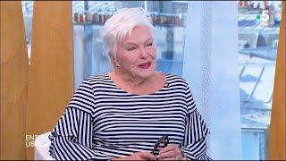 Portrait et interview de Line Renaud