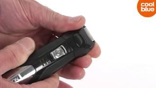 Remington PG6060 Grooming set baardtrimmer videoreview en unboxing (NL/BE)