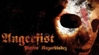 Angerfist - Raise Your Fist HQ