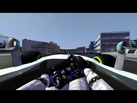 F1 Show 2014 - Sochi Autodrom