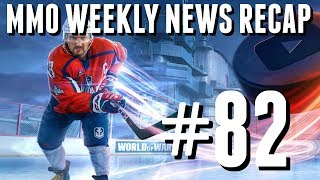 MMO Weekly News Recap #82 | Bless F2P, BDO Free Copy and More!