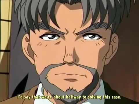 Detective College Q Tantei Gakuen Episode10 English Sub & Episode16
