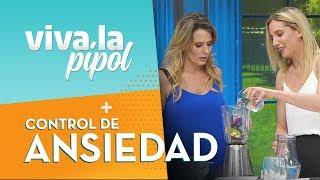 Sepa qué comer para bajar los niveles de ansiedad - Viva La Pipol