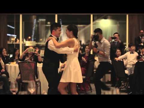 If I Ain't Got You - Wedding Dance