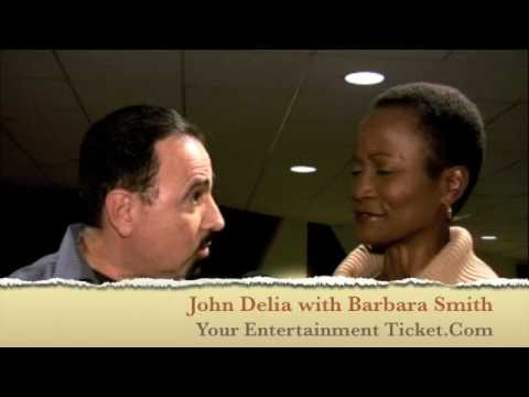 New In Town with Actress Barbara Smith