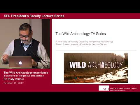 A New Form of Indigenous Archaeology: The Wild Archaeology Experience
