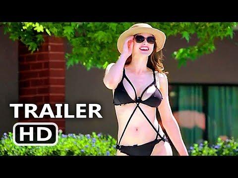 THE LAYOVER New Trailer (2017) Alexandra Daddario, Kate Upton, Comedy Movie HD