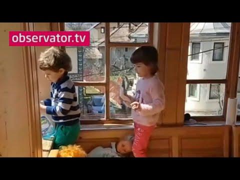 Părinţii vor sta acasă alături de copii și în vacanţa de Paşte