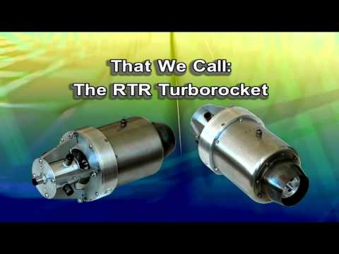 The RTR Turborocket: Revolutionizing Propulsion Performance