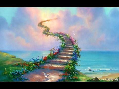 Сонник Лестница приснилась, к чему снится Лестница во сне