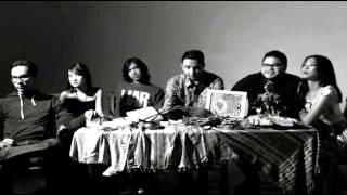 Barasuara - Bahas Bahasa (lirik)