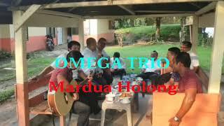 Live Omega Trio Mardua Holong