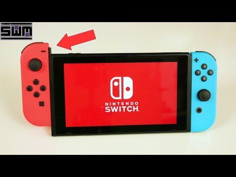 Fix Your Loose Nintendo Switch JoyCon