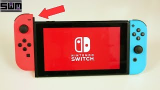 Fix Your Loose Nintendo Switch JoyCon