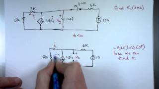 RL & RC Circuits