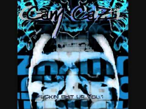 J Cole-Losing My Balance-Chopped N Screwed By Cam Cazi.wmv