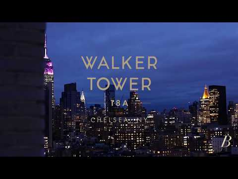 Walker Tower 18A, Chelsea - Manhattan Real Estate
