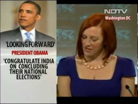 Indian General Elections 2014- USA in awe !
